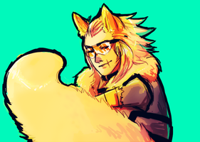 Ignis by TranslucentRainbow