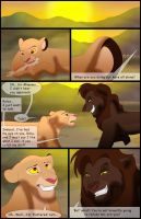 The East Land Chronicles: Page 25 by albinoraven666fanart