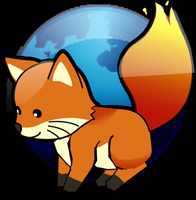 Firefox by Mikan-no-Tora