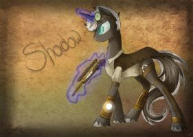 *RQ* Shadow by Alice4444DM