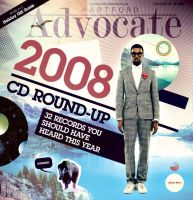 2008 CD Round-Up by eatyourguitar
