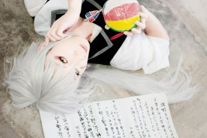 Ao no Exorcist - White Snake by DatenshiSHIKI