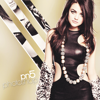Pn5Photoshop-Profile by Pn5Selly