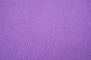 Purple Fabric Texture by serp-stock