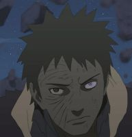 Tobi  Obito Mask off Animation 599 chapter by Nohealsfoyou