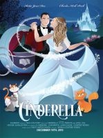 Cinderella Wedding by CourtneyBowen