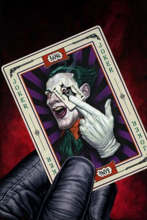 The Jokers Card