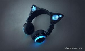 Axent Wear Prototype One by yuumei