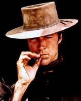 Clint Eastwood-Legend by donvito62