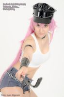 Poison cosplay - Don't try to bother me or... by JudyHelsing