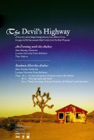 The Devil's Highway by kenji2030