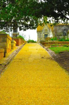 Yellow Brick Road by JEMaddux