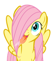 Now It's Fluttershy!! by Umbra-Neko
