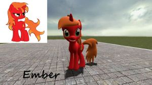 Ember Hex by headhunter100060