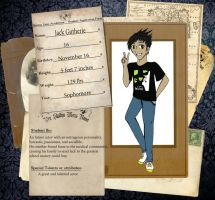 Jack Gutherie Application by redleaveshavefallen
