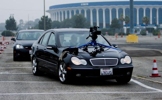 Camera Car by BLTe