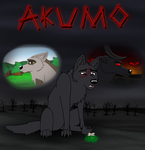 Akumo - Fan Made Cover by Danno1991