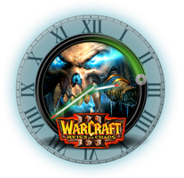 Warcraft 3 Reign-of-Chaos Clock 1.1.1 by drakullas