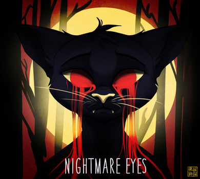 NitW - Eyes by Rattlesire