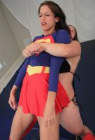 CAMERON DESTROYS SUPER-KELLY:  pic 2 by sleeperkid