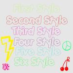 OO6 Styles by PartyWithMyIssues