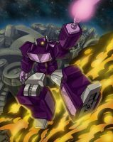Shockwave: Plight colours by wordmongerer