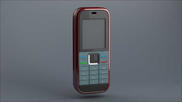 Phone concept by ValdesBG