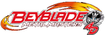 BEYBLADE 4D English logo by Fleskhjerta2