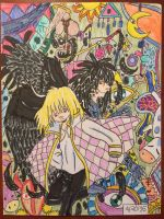 Howl's Moving Castle: Magical Antiques by GhibliLover92