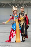 Suikoden V Cosplay by Alicyana