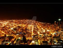 Chicago by suggestivetomatoes