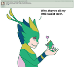 Ask RotG Question: 19 by Ask-RotG