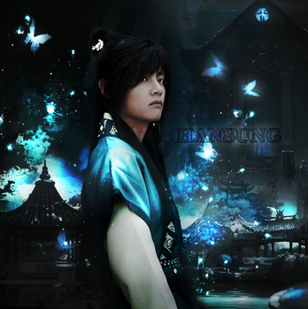 Hwarang: The Poet Warrior Youth - Han Sung - FRX by FavoriteRX