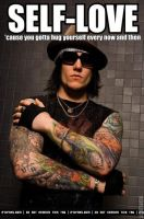 Syn Love Is Awesome, Too by Angel-Eyed-Vengeance