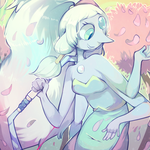 Opal by Nine-doodles