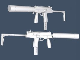 MP9 by LoGGeR