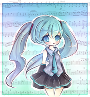 .:Musical :. by mochatchi