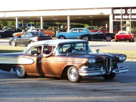 '58 Pacer by DetroitDemigod