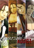 Sanosuke's Addict by Rev0lution-Zacki3