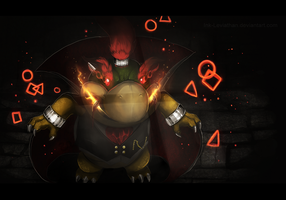 PC: Prince-BowserJr by Ink-Leviathan