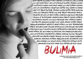 Bulimic Thoughts by AFoxCalledAndrew