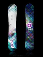 Snowboard 03 by fractma