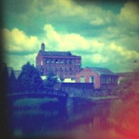 Holga 36 - Urban Decay 8 by uselessdesires