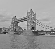 Tower Bridge by SteamRailwayCompany