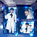 +JONGHYUN   Photopack #OO2 by AsianEditions