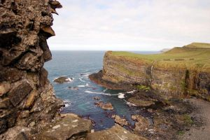 Antrim Coast by DenkMit
