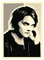 Gerard Way - My chemical romance by ParaSadness