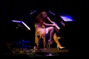 Tori Amos in Concert by andreleibovici