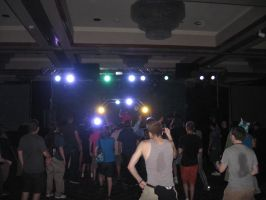 Trotcon 2014: The Rave Concert by AleximusPrime