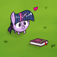 Book ! by a-leksey